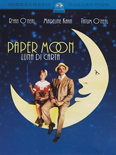 Paper Moon - Luna Di Carta by madeline kahn (Dvd Madeline)
