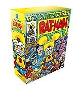 Rat-Man Gigante - Cofanetto N° 6 Vuoto - Panini Comics - ITALIANO #MYCOMICS
