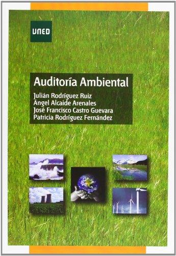 Auditoría ambiental (GRADO) por Julián RODRÍGUEZ RUIZ