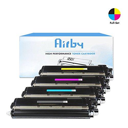 Airby® Kompatibel Brother TN230 TN-230 TN 230 Toner kartusche für Brother HL-3040CN HL-3070CW HL-3070CN HL-3045CN HL-3075CW MFC-9010CN MFC-9120CW MFC-9320CW MFC-9125CN MFC-9325CW