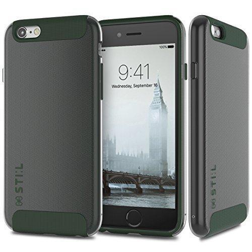 stil-sa2aihp02m-kha-stilmind-london-fog-custodia-per-apple-iphone-6-6s-verde