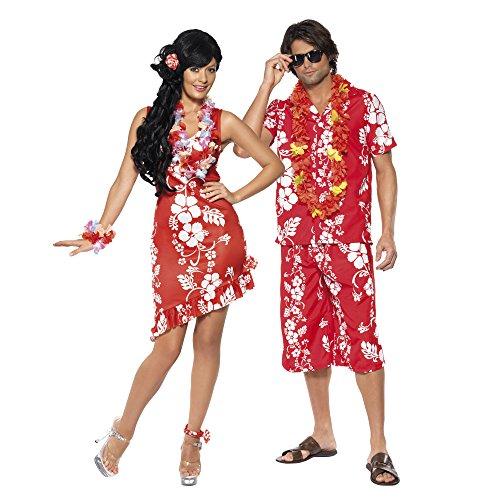 Smiffys-Disfraz-para-mujer-Miffy-talla-UK-Dress-12-14-33043M