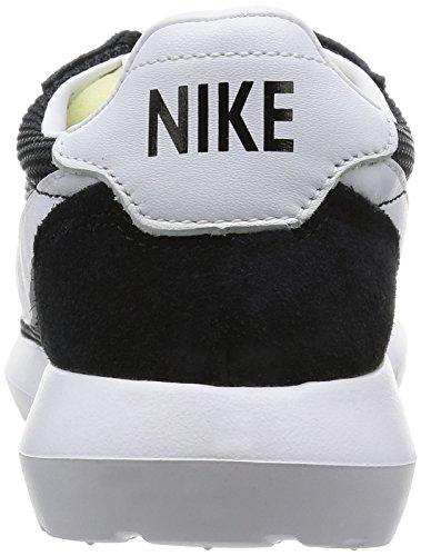 Nike Herren Roshe LD-1000 QS Laufschuhe, Grau, Talla Mehrfarbig (Black / White-White)