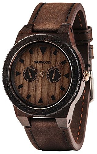 WeWood Wooden LEO LEATHER
