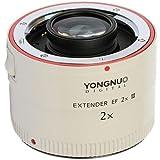 Yongnuo Extender EF 2x III (Telekonverter)