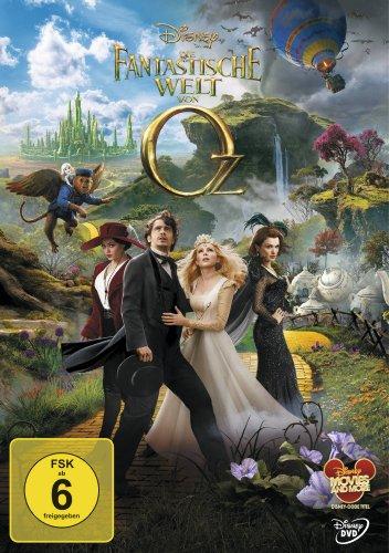 Bild von Die fantastische Welt von Oz