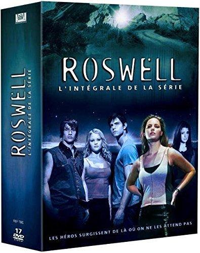 Roswell - L'intégrale de la série : Saisons 1 à 3 [DVD]