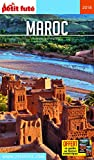 Guide Maroc 2018 Petit Futé