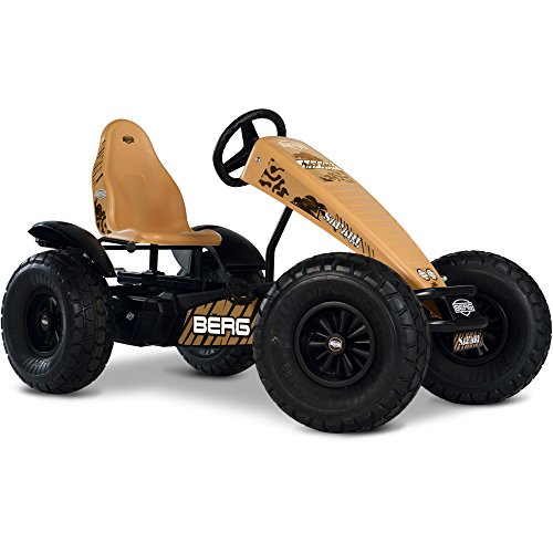 Berg-07100700-Safari-BFR-Pedal-Gokart-khakiSchwarz