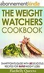 The Weight Watchers Cookbook: SmartPo...