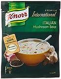 #5: Knorr International Italian Mushroom Soup, 48g (Pack of 2)
