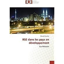 RSE dans les pays en développement