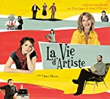 La vie d'artiste : B.O.F | Gane, Tim (1964-....)