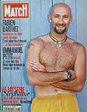 PARIS MATCH - FABIEN BARTHEZ - 2566