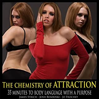 The Chemistry of Attraction - 35 Minutes to Body Language With a Purpose - Audio Program (B0028KEZB0)   Amazon Products