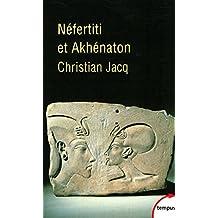 Néfertiti et Akhénaton