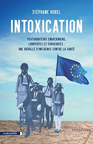 Intoxication par Stéphane HOREL