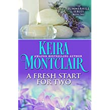 A Fresh Start for Two (The Summerhill Series Book 2) (English Edition)