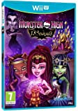 Monster High : 13 souhaits [Nintendo Wii U]