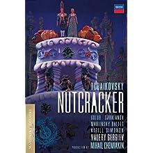 Coverbild: Tschaikowsky, Peter - Der Nußknacker