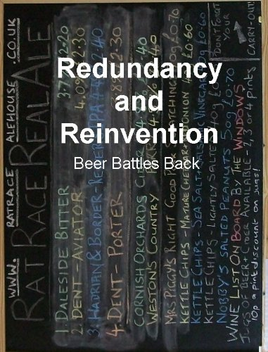 Redundancy and Reinvention by [Milam, Susan]