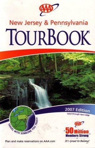 aaa-new-jersey-pennsylvania-tourbook