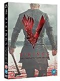 Vikings: The Complete Third Season (3 Dvd) [Edizione: Regno Unito]