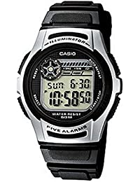 Casio Collection Men's Watch W-213-1AVES