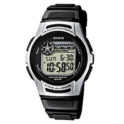 Casio Collection Reloj de pulsera CT101362D05