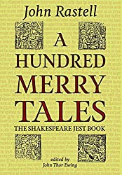 A Hundred Merry Tales: The Shakespeare Jest Book