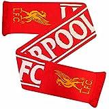 Offizielles Liverpool FC (Premier League) Fußball Fans Schal