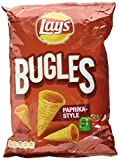 Lays Paprika Mais -Snack, 6er Pack (6 x 100 g)