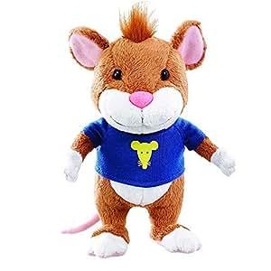 Topo tip tip the mouse bambini peluche figura for Topo tip giocattoli