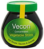 Vecon Vegetable Stock 225g (Pack of 2)