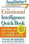 The Emotional Intelligence Quickbook:...