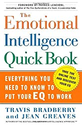 An accessible, how-to guide that brings focus to the unique skills that comprise emotional intelligence and incorporate these tools into your life.EMOTIONAL INTELLIGENCE: THE #1 PREDICTOR OF PROFESSIONAL SUCCESS AND PERSONAL EXCELLENCE In today's fas...