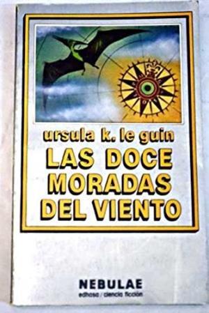 Las Doce Moradas Del Viento