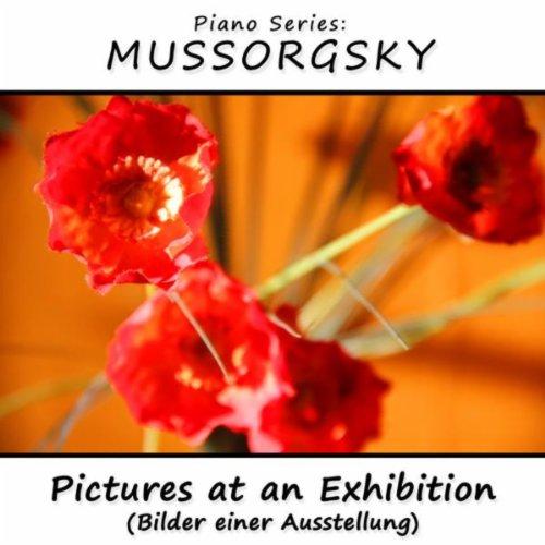 Pictures At an Exhibition (Bilder einer Ausstellung): Promenade - Gnomus (Ausstellung-serie)