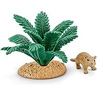 Schleich Vida Salvaje 42323 Marrón, Verde Figura de Juguete para niños - Figuras de Juguete