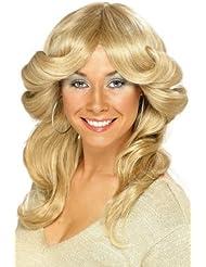 Photo coiffure femme annee 70
