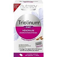 Nutréov Triolinum fort ménopause 60 capsules preisvergleich bei billige-tabletten.eu
