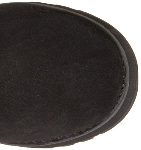 Skechers Keepsakes Conceal, Bottes Classiques femme Noir