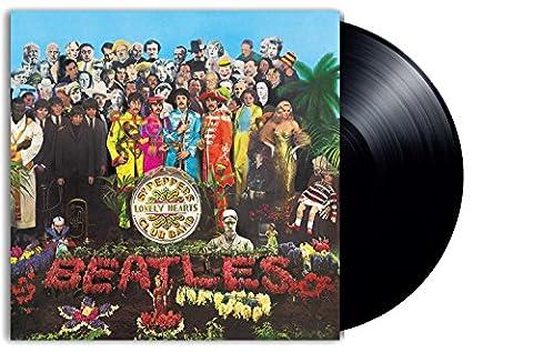 The Beatles Box - Sgt Pepper