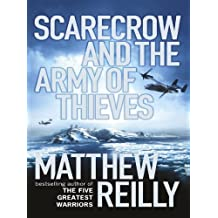 Scarecrow and the Army of Thieves: A Scarecrow Novel
