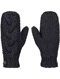 Damen Handschuh Roxy Winter Fäustlinge