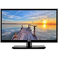 """HKC 20C1NB 20"""" (50.80cm) LED TV ( Full-HD 1920X1080, TRIPLE TUNER, DVB-T/T2/C/S/S2, H.265 HEVC, CI+, Mediaplayer via USB [Energy Class A]"""