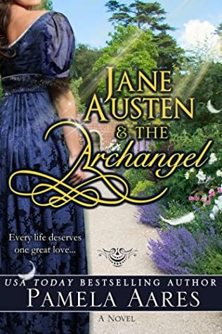 book cover of Jane Austen and the Archangel