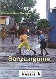 roman en lingala sanza nguma