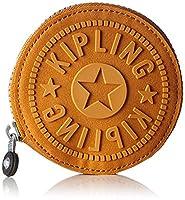Kipling Women�??s Aeryn Coin Purse, Yellow (78E Ochre), 10x10x2 cm (B x H x T)
