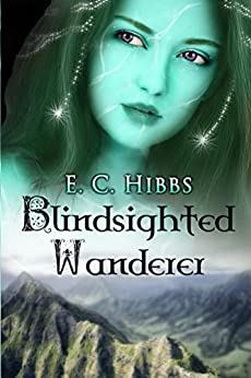 Blindsighted Wanderer by [Hibbs, E.]